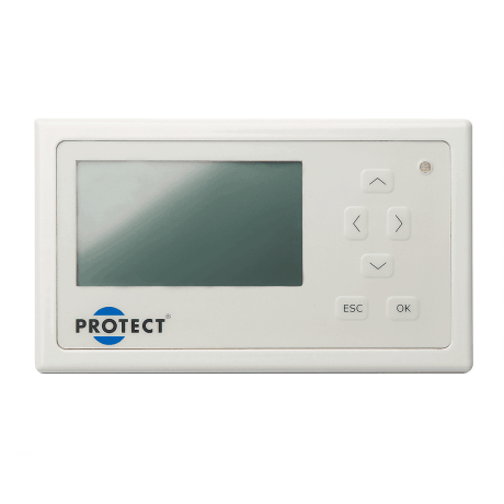PROTECT IntelliBox™ USB